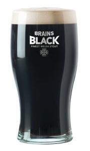 Brains-Black
